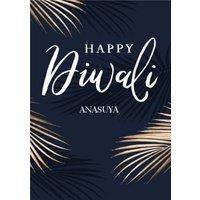 Okey Dokey Happy Diwali Card