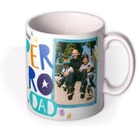 My Superhero Dad Father's Day Mug by Moonpig, Gift Set - Delivery Available
