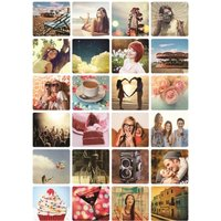 Photo Daughter's Birthday Card, Large Size By Moonpig