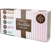 Traditional Sweet Gift Box (102kg) Set By Moonpig - Delivery Available