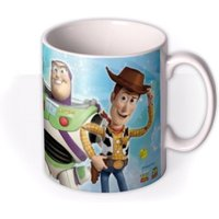 Toy Story Space Deputy Photo Upload Mug by Moonpig, Gift Set - Delivery Available