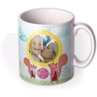 Mother's Day Sunshine Photo Upload Mug by Moonpig, Gift Set - Delivery Available