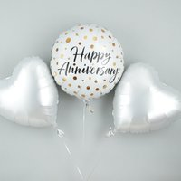 Happy Anniversary Trio Gift Set By Moonpig - Delivery Available