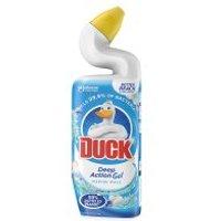 Toilet duck ocean force at Waitrose
