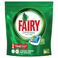 Fairy All In One Original Dishwasher