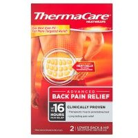 Thermacare heatwraps back