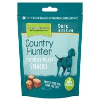 Country Hunter snack duck with plum