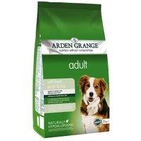 Arden Grange lamb & rice adult dog food