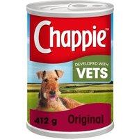 Chappie Original