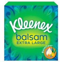 Kleenex Balsam Extra Large