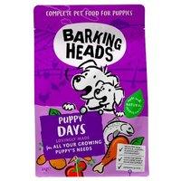 Barking Heads Puppy