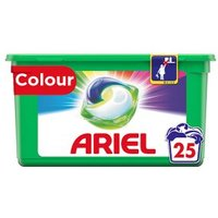 Ariel 25 Pods Colour