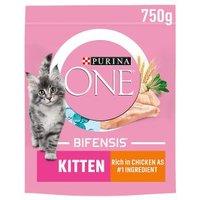 Purina ONE Kitten/Junior Rich in Chicken