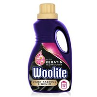 Woolite Extra Dark Protection 12 washes