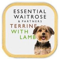 essential Waitrose Terrine with Lamb