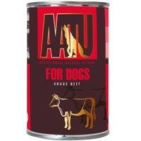 AATU for Dogs Angus Beef
