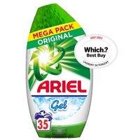 Ariel Gel Original 35 washes