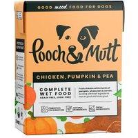 Pooch & Mutt Chicken, Pumpkin & Pea