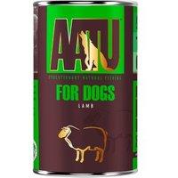 AATU for Dogs Lamb