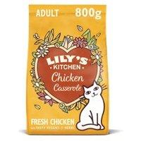 Lily's Kitchen Delicious Chicken Grain Free Recipe