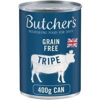 Butcher's Tripe