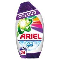 Ariel Excel Gel Colour 24 washes