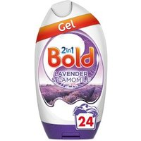 Bold Gel Lavender & Camomile 24 washes