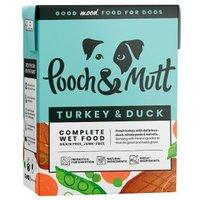 Pooch & Mutt Turkey & Duck