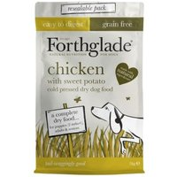 Forthglade Cold Pressed Chicken
