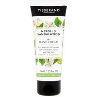Tisserand Neroli Hand Cream