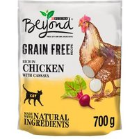 Beyond Grain Free Cat Food Chicken with Cassava