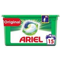 Ariel All in 1 Pods Original 15s