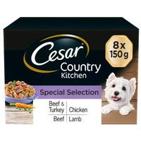Cesar Country Kitchen Special Selection