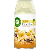 AirWick Air Freshener Freshmatic Max Refill Automatic Spray White Vanilla Bean