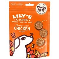 Lily's Kitchen Chomp-Away Chicken Bites