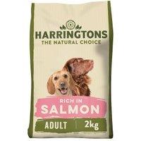 Harringtons Salmon & Potato Adult Dog Complete