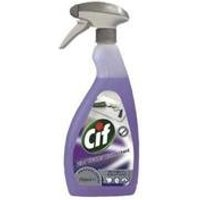 Cif 2in1 Cleaner Disinfectant 750ml - 100887788