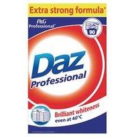 Daz Washing Powder Mega XXL Box 90 Washes
