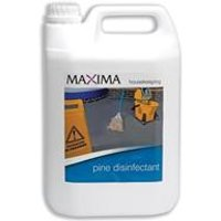 Maxima Pine Disinfectant 5Ltr Pk2 [Pack 2] - 1014108