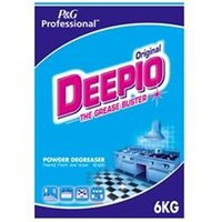 Deepio Professional Grease Buster 6kg - 155138
