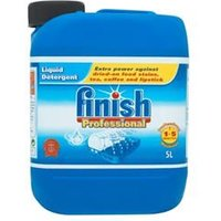 Finish Professional Liquid Detergent 5 Litre - RB535561