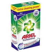 Ariel Professional Washing Powder Deep Cleaning - 75108