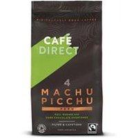 Cafe Direct Machu Pichu Coffee Roast and Ground 227g