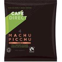 Cafe Direct Machu Pichu Peruvian Filter Coffee [Pack 45] - FCR1011