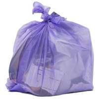 Robinson Young Le Cube Pedal Bin Liners [Pack 300] - RY00362