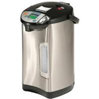 Addis Thermo Pot 5 Litre Black - TK-12-5L-B