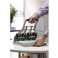 Rexel HD4150 Ultra Heavy Duty 4 Hole Punch Capacity 150 - 2101235