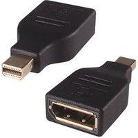 Connekt Gear Mini DisplayPort to DisplayPort Adaptor