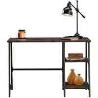 5423024 Ind Style Bench Desk Smoked Oak