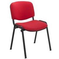 Club Chair - Red - CH0500RD